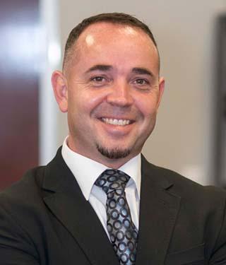 Mark Glatzmaier
